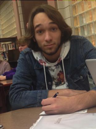 Humans of St. Clair: Student Spotlight