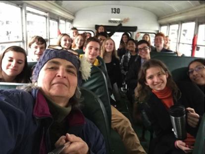 Teacher Spotlight: Frau Baird