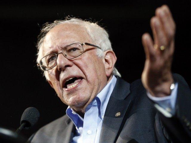 """""""Feel the Bern!"""": A Defense of Mr. Sanders"""