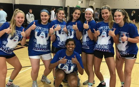 MiniThon Volleyball Tournament a Success!