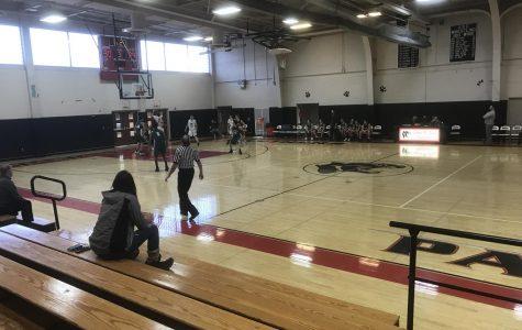 USC Freshman Hoops Scores Win!
